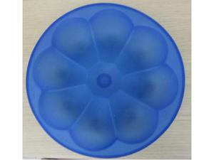 Vendo stampo in silicone a forma di fiore