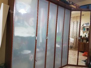 Cabina armadio ikea stolmen di brescia posot class for Stolmen cassettiera