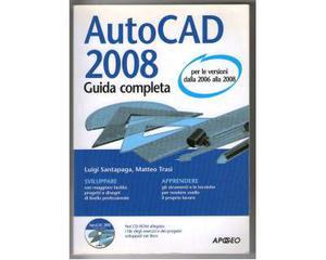 Autocad  Guida completa Apogeo  nuovo