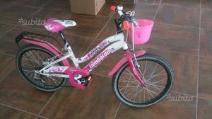 Bici MTB bambina