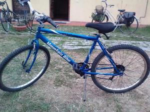 Bici MTB misura 26 prezzo modico