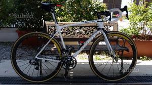 Bici corsa usata giant tcr advanced sl