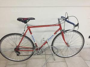 Bici da corsa Atala Campagnolo vintage M 53