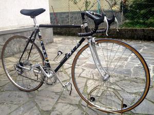 """Bici vintage con telaio """"Alan"""" in alluminio"""