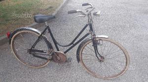Bicicletta da donna vintage da 26 superga