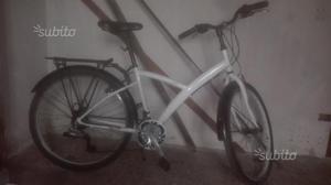 Bicicletta uomo donna