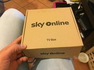 Cubo Sky online
