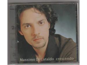 DI CATALDO crescendo cd a STAMPA come NUOVO