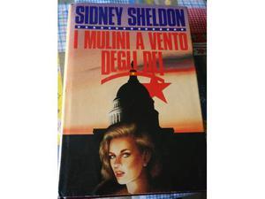 I mulini a vento degli Dei di Sheldon Sidney
