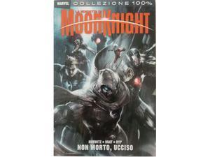 La Vendetta di Moon Knight vol. % Marvel
