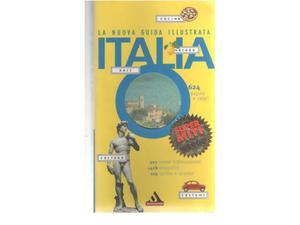 La nuova guida illustrata ITALIA