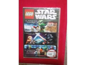 Lego star wars trilogia nuovo