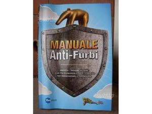 Manuale antifurbi