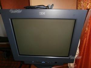 """Monitor IBM da 22"""" REGALO"""
