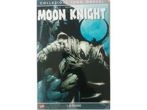 Moon Knight 100% Marvel vol. 1-5