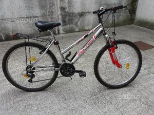 Mountain bike Donna/uomo