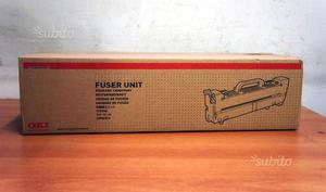 Oki fuser unit () originale