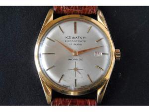 Orologio K2 Watch Swiss Made anni70