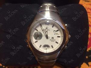 Orologio originale Bulova Millennia nuovo