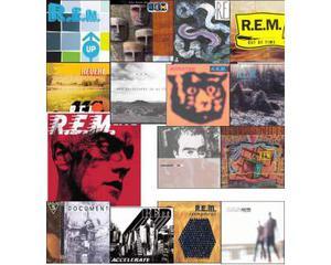 R.E.M. - Discografia completa + rari CD single