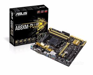 Scheda madre Asus A88XM-Plus