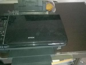 Stampante Epson con scanner