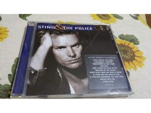 Sting & The Police Greatest Hits