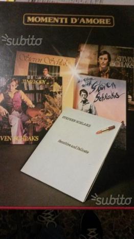 Album Momenti d'Amore di S. Schlaks