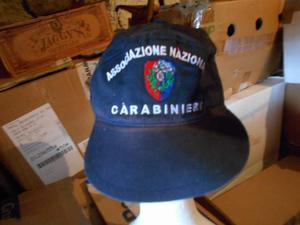 Cappillinino dei carabinieri