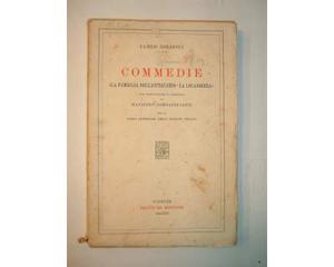 Commedie ()