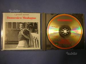 Domenico modugno \ i grandi successi cd