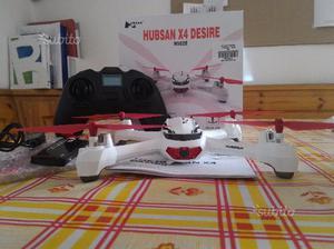 Drone Hubsan X4 Desire