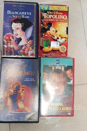 Film e cartoni animati