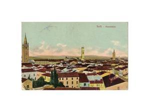 Forlì- panorama
