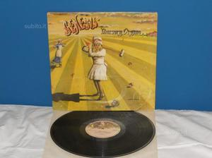 Genesis NURSERY CRYME LP Vinile UK  RaRo