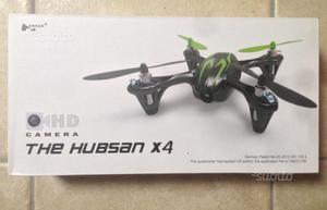 HUBSAN X4 Drone con camera HD