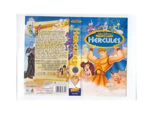 Hercules - walt disney - vhs - usata