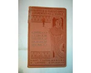 Il libro XI dell'iliade ()