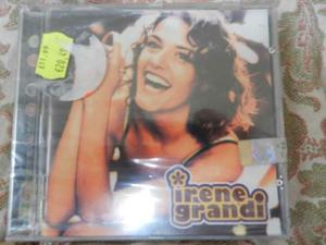 Irene grandi cd canta in spagnolo