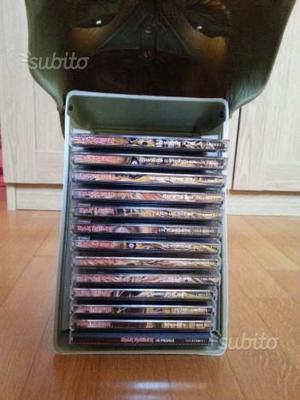 Iron Maiden eddie's head ed limitata cd originale