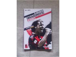 """Libro """"Il calcio di Ibrahimovic ai raggi X"""""""
