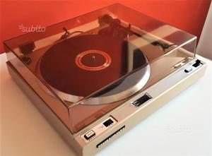 Marantz piatto giradischi stereo vintage vinile