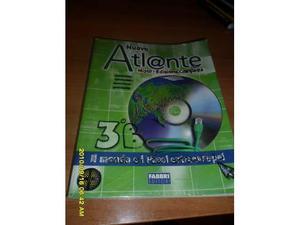Nuovo atlante Vol. 3 - ISBN: