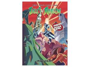 Tales of Avalon - NUMERO ZERO - Micelli, Maconi, Paoloni,