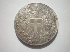 Tallero (Italicum)