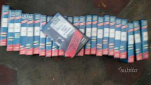 VHS Collezione Combat Film