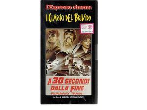 VHS maestri del cinema.