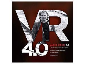 Vasco Rossi - 4.0 (Box 4 LP vinile colorato) Edizione