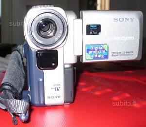 Videocamera Registrazione al Buio Totale