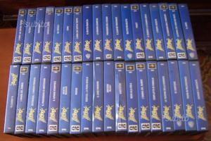 Videocassette vhs hitchcock